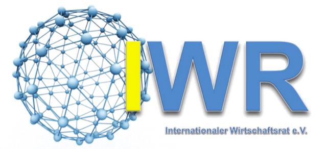 Mitglied im Internationalen Wirtschaftsrat ab 01.08.2020