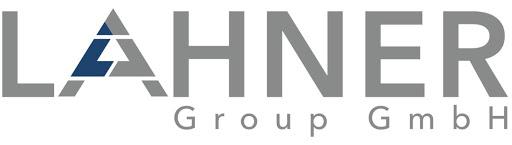 Unser neuer Partner - die Lahner Group
